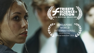 Strings at Trieste Science+Fiction 2015 and Singapore WIFF 2016