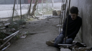 Still from I, Father