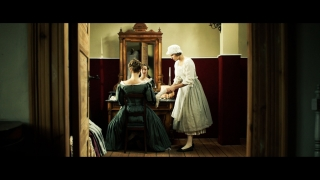The life of the maid Marie is dedicated to her mistress