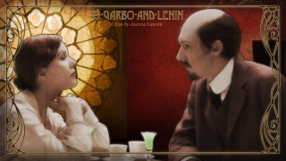Garbo and Lenin