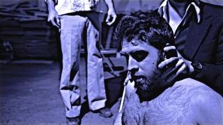 Daniel Brady torture scene