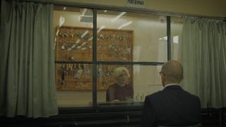 The Tower (2016), film still