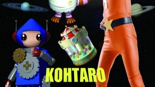 Kohtaro in space wonderland