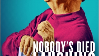Nobody's Died Laughing trailer, Pieter-Dirk Uys Film