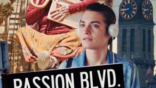 Passion Boulevard Movie Poster