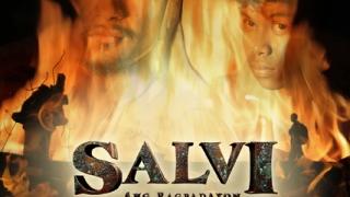 SALVI : Ang Pagpadayon