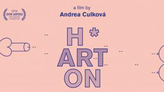 HART ON BY Andrea Culkova - TRAILER