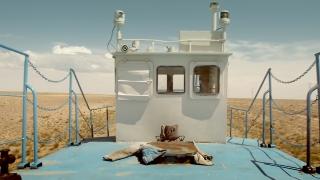 SEA TOMORROW by Katerina Suvorova - TRAILER