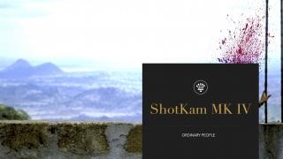 ShotKam MK IV Ordinary People