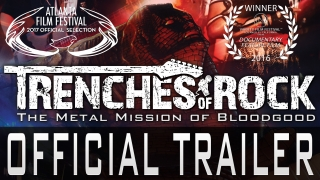 TRENCHES OF ROCK Official Trailer HD