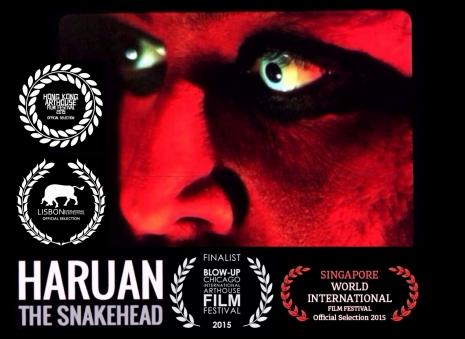 Haruan: The Snakehead