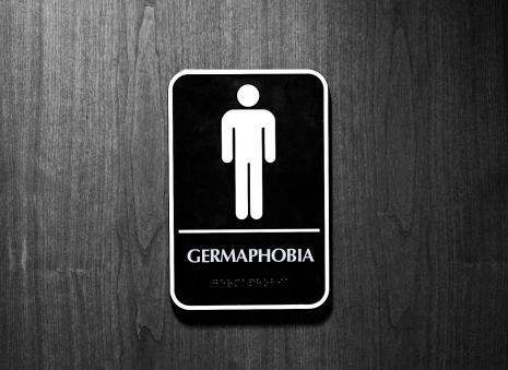 Germaphobia