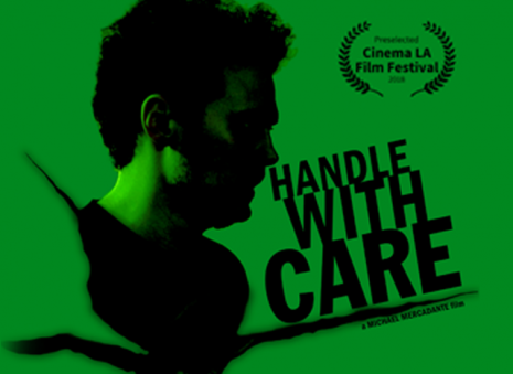 Thursday Shoots: Handle with Care