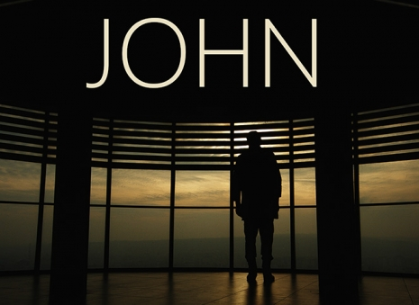 John - Ioan is an old veteran and his nephew worships and sees him as a super hero.