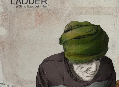 Ladder by Simo Ezoubeiri