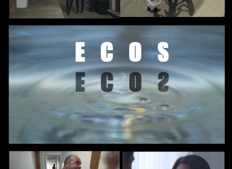 Echoes Shortfilm of Bullying and Domestic Violence.