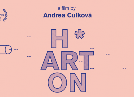 HART ON BY Andrea Culkova - TRAILER