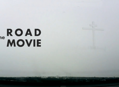 THE ROAD MOVIE by Dmitrii Kalashnikov - TRAILER