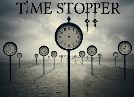 Time Stopper Poster