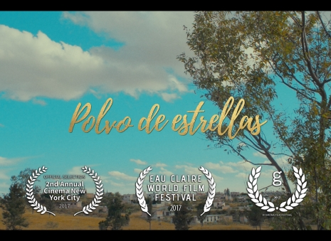 Polvo de Esterllas - Little Star