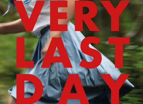 The Very Last Day_Poster