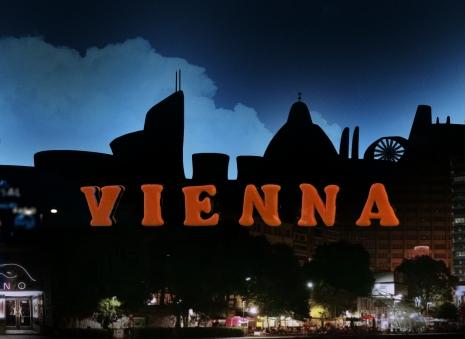 Vienna table trip